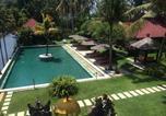 Location vacances Tabanan - Villa Dihati-2