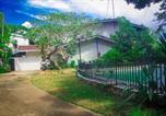 Hôtel Colombo - Mandalan Green-1