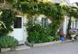 Hôtel Saulieu - Maison du Cheval Blanc-3