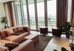 Location vacances Durban - The Quays 704 - Spacious Beachfront Apartment-4