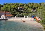 Location vacances Smokvica - Apartments by the sea Brna (Korcula) - 9147-4