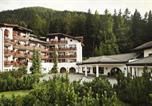 Hôtel Davos - Arabella Hotel Waldhuus Swiss Quality-1
