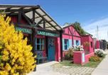 Location vacances El Calafate - Albergue Lago Argentino B&B-3