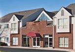 Hôtel Annapolis - Sonesta Es Suites Annapolis-2