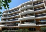 Location vacances Sainte-Maxime - Apartment Les Platanes.4-1