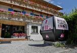 Hôtel Saint-Gervais-les-Bains - Le Saint Antoine-2