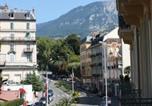 Hôtel Aix-les-Bains - Hotel Savoy-3