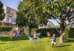 Location vacances Villa Faraldi - Residence Il Borgo della Rovere San Bartolomeo al Mare - Ili011004-Syf-4
