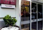Hôtel Naples - Mercure Napoli Centro Angioino-1