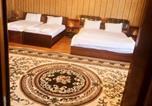 Hôtel Ouzbékistan - Samandar B&B-3