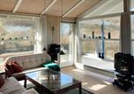 Hôtel Hirtshals - Holiday home Klitrenden A- 2317-3