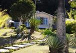 Location vacances Petrópolis - Pousada Valparaiso-1
