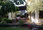 Location vacances  Province de Nuoro - B&B Valverde-1