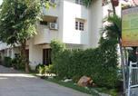 Villages vacances Na Kluea - Hillside Resort Pattaya-4