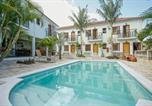 Location vacances Tiradentes - Lounge Tiradentes-2