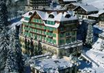 Hôtel Lauterbrunnen - Hotel Belvédère