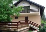 Location vacances Žumberak - Holiday Home by the River Krka-1