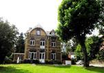 Location vacances Spa - Heritage Villa with Garden in Spa-3
