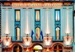 Hôtel Province de Monza et de la Brianza - Hotel Royal Falcone-1