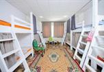 Hôtel Ouzbékistan - Topchan Hostel-3