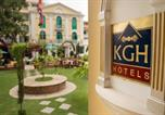 Hôtel Kathmandu - Kathmandu Guest House by Kgh Group-1
