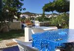 Location vacances Ponza - Casa Acqua Marina-4