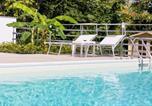 Location vacances Fiumefreddo di Sicilia - Veda elegant rooms-4
