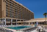 Hôtel Jacksonville - Doubletree by Hilton Jacksonville Riverfront, Fl