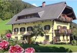 Location vacances Weissensee - Haus Garz-1