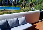 Location vacances Agadir - Luxury Flat Marina Agadir-1