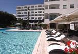 Hôtel Giulianova - Grand Hotel Don Juan-3
