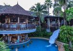Villages vacances Sa Khu - The Hotspring Beach Resort & Spa-1
