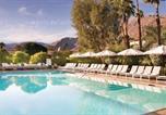 Hôtel Palm Springs - The Colony Palms Hotel-4