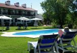 Location vacances Galaroza - Hotel Apartamento Rural Finca La Media Legua-2