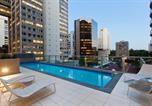 Location vacances Brisbane - Mantra Midtown-1