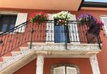 Hôtel Province de Modène - B&B La Palma-1