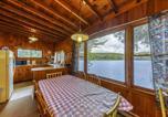 Location vacances Lake George - Basic Adirondack Camp-4