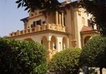 Hôtel Castelnuovo Magra - Ostello Apuano-3