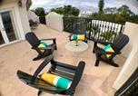 Location vacances Fort Lauderdale - 3 Bedrooms with Rooftop,close to Everything in Fll-1