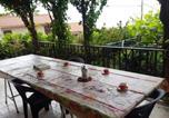 Location vacances  Province d'Oristano - Appartamento Bouganville-4