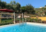 Location vacances Giustenice - Peq Agri-Resort Tovo-3