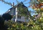 Hôtel Durbach - Schwarzwald Villa-3