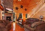 Location vacances Gatlinburg - Bear's Eye View - Four Bedroom Home-4