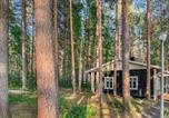 Location vacances Lieksa - Holiday Home Siikaranta-4