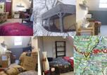 Location vacances Corcieux - Studio Montagne 2 à 4 Personnes-3