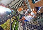 Camping avec Piscine couverte / chauffée Ancelle - Campéole Le Courounba-4