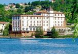 Hôtel Lamagistère - Hôtel & Spa Le Moulin de Moissac-1