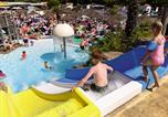 Camping avec WIFI Sallertaine - Camping Le Clarys Plage-4