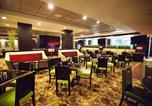 Hôtel Houston - Crowne Plaza Houston Galleria, an Ihg Hotel-3