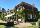 Hôtel Charny - Maison Angulus Ridet-1